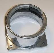 support porte filtre pour machine a cafe expresso magimix inox