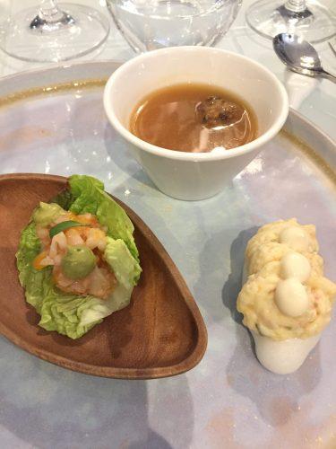 Restaurant El Bohio Pepe Rodriguez masterchef Tolede Espagne Miss Ségo Gastronomie Gibier viande sauvage Europe