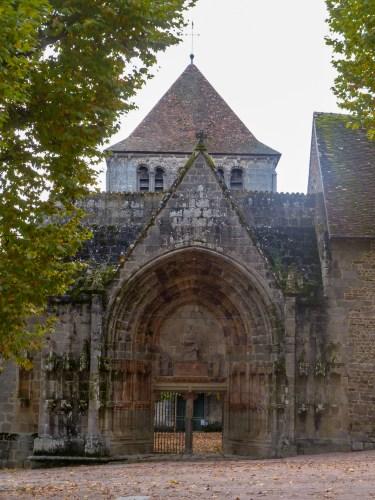Moutier-d'Ahun