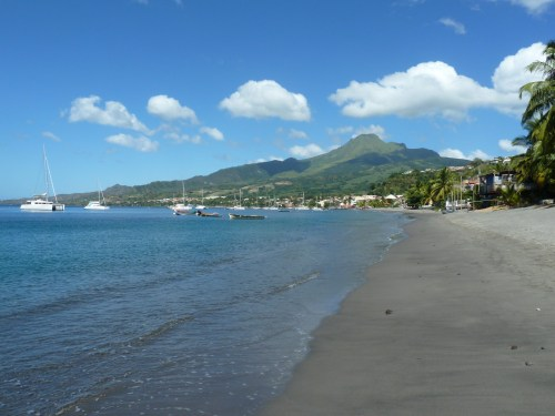 Saint-Pierre Martinique