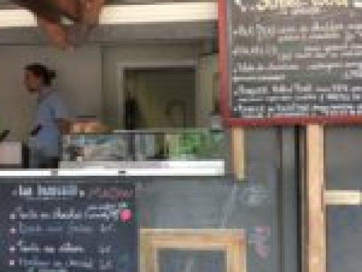 La Belle du Gabut La Rochelle Charente Maritime