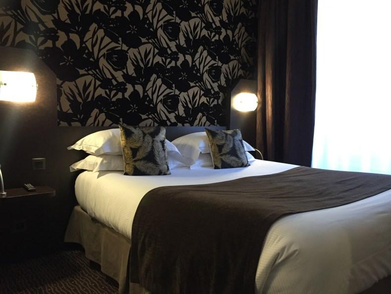 Hotel Voltaire Opéra Nantes - Un week end à - Miss Sego