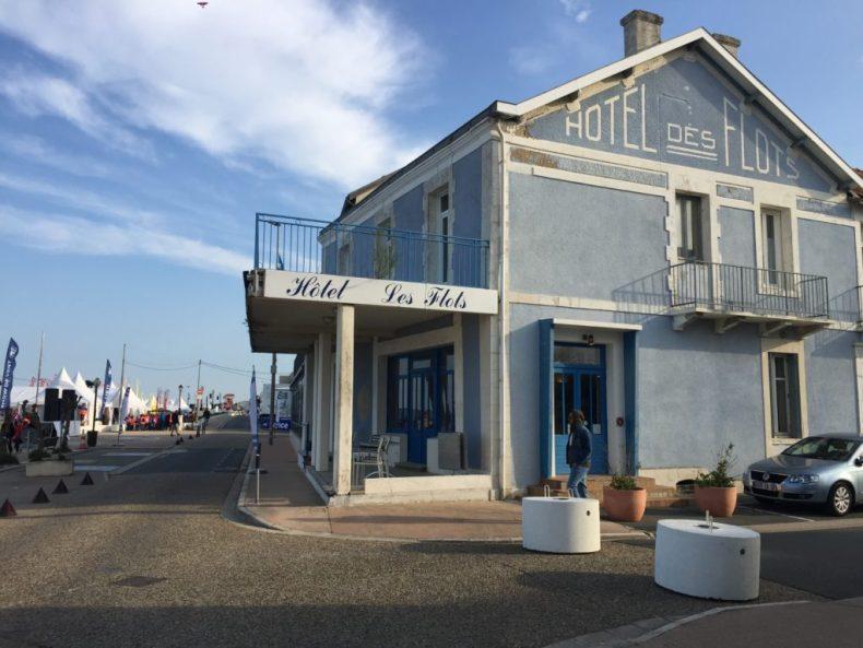 Hotel Chatelaillon Les Flots