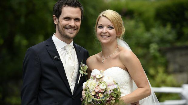 Hochzeit Auf Den Ersten Blick Diese Paare Sind Bis Heute