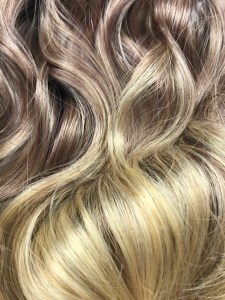 M29 Miss20 bombshell hair extensions