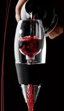 Review: Vinturi Wine Aerator