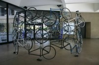 """Shanghai """"Forever"""" Bicycles"""