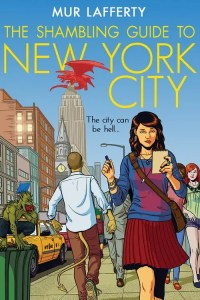 New York City Travel Writer Edits Travel Guide Series for the Undead