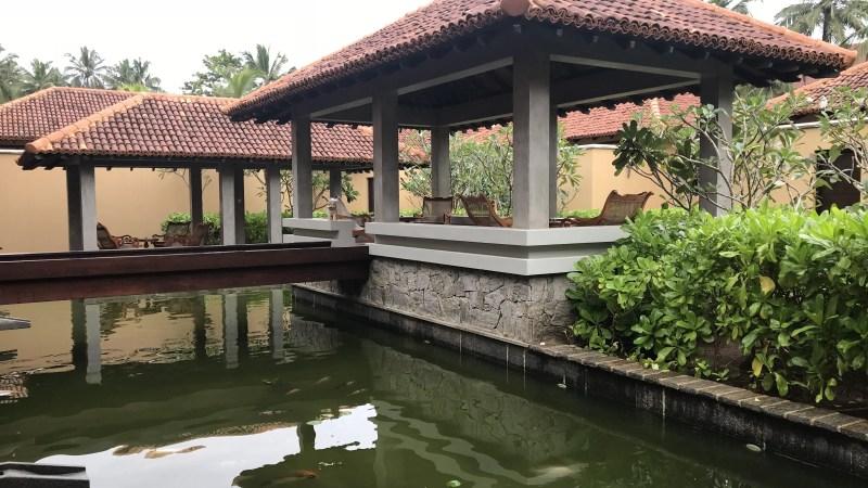 Chakra Balancing Massage in Kalutara, Sri Lanka