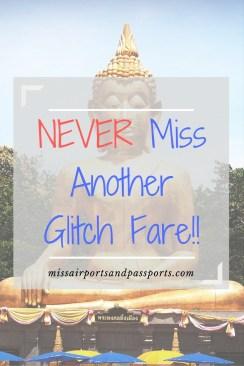 Glitch Fare