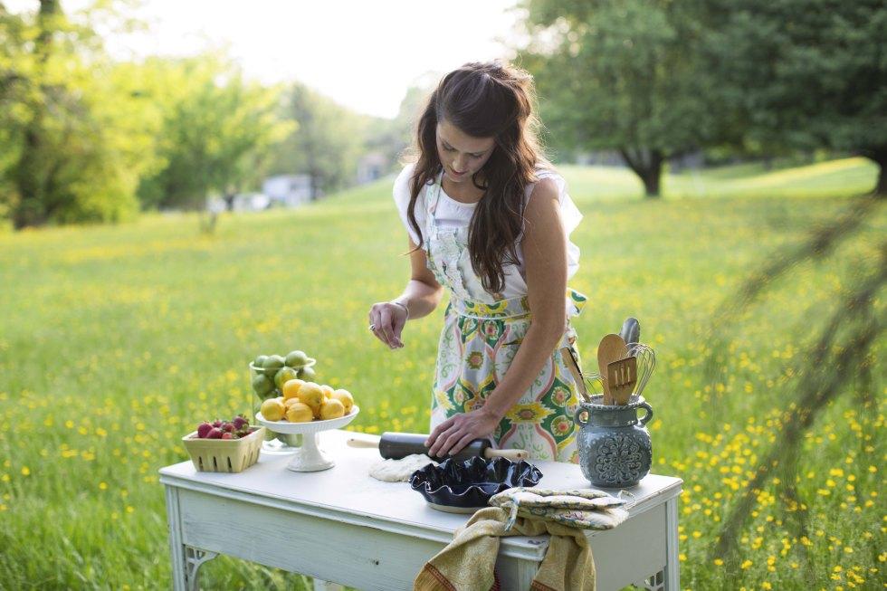 Miss Allie's Kitchen