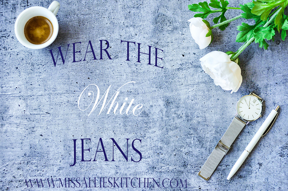 wearthewhitejeans