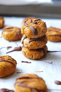 snickerdoodles-with-dark-choholate-drizzle
