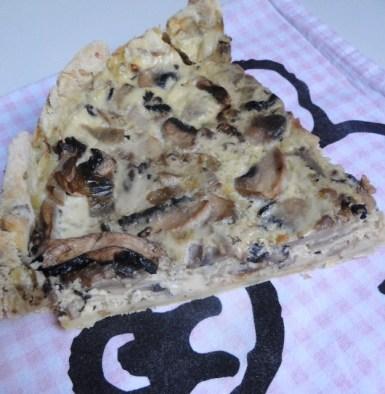 tarte aux champignons (2)