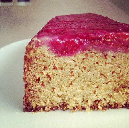 cake à la framboise (3)