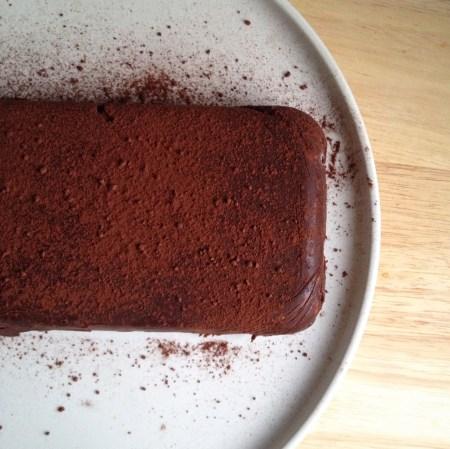 gâteaux de Noël au chocolat et speculoos (2)
