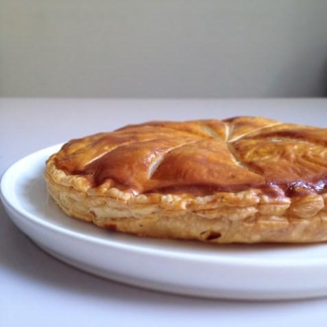 galette des rois à la crème d'amande (7)