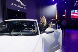 Jaguar E-Pace Kompakt SUV