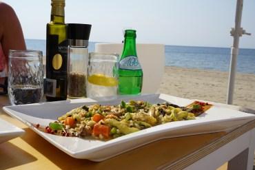 Städtereise nach Thessaloniki Restaurants Städtetrip