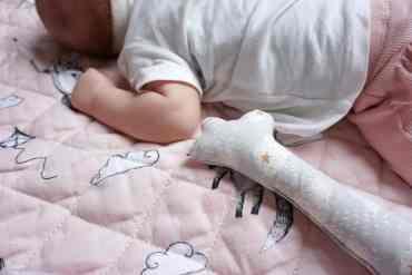 Babyzeit vermisse Mamablog
