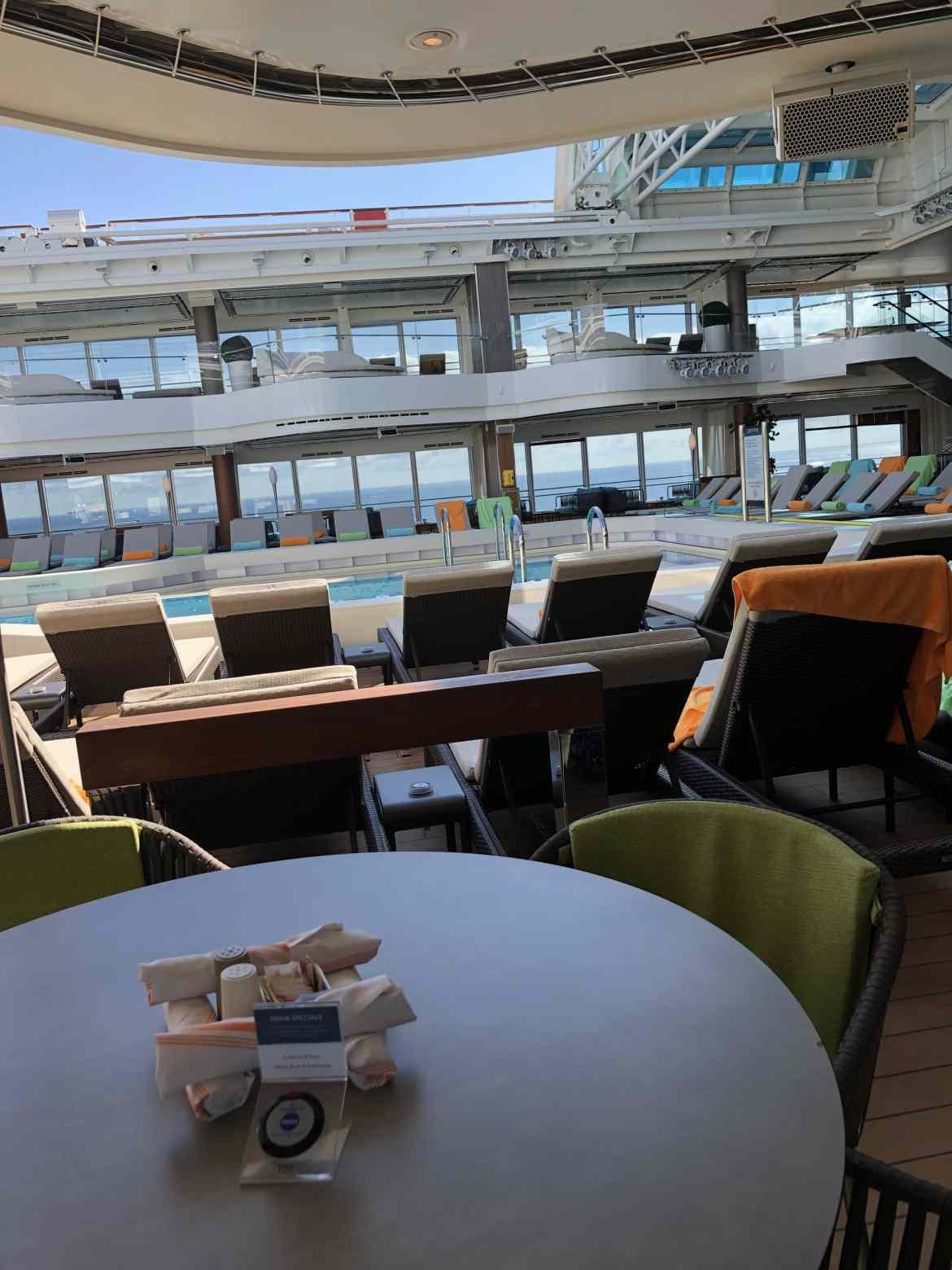 Kreuzfahrt mit Baby Missbonnebonne Reiseblog Mamablog
