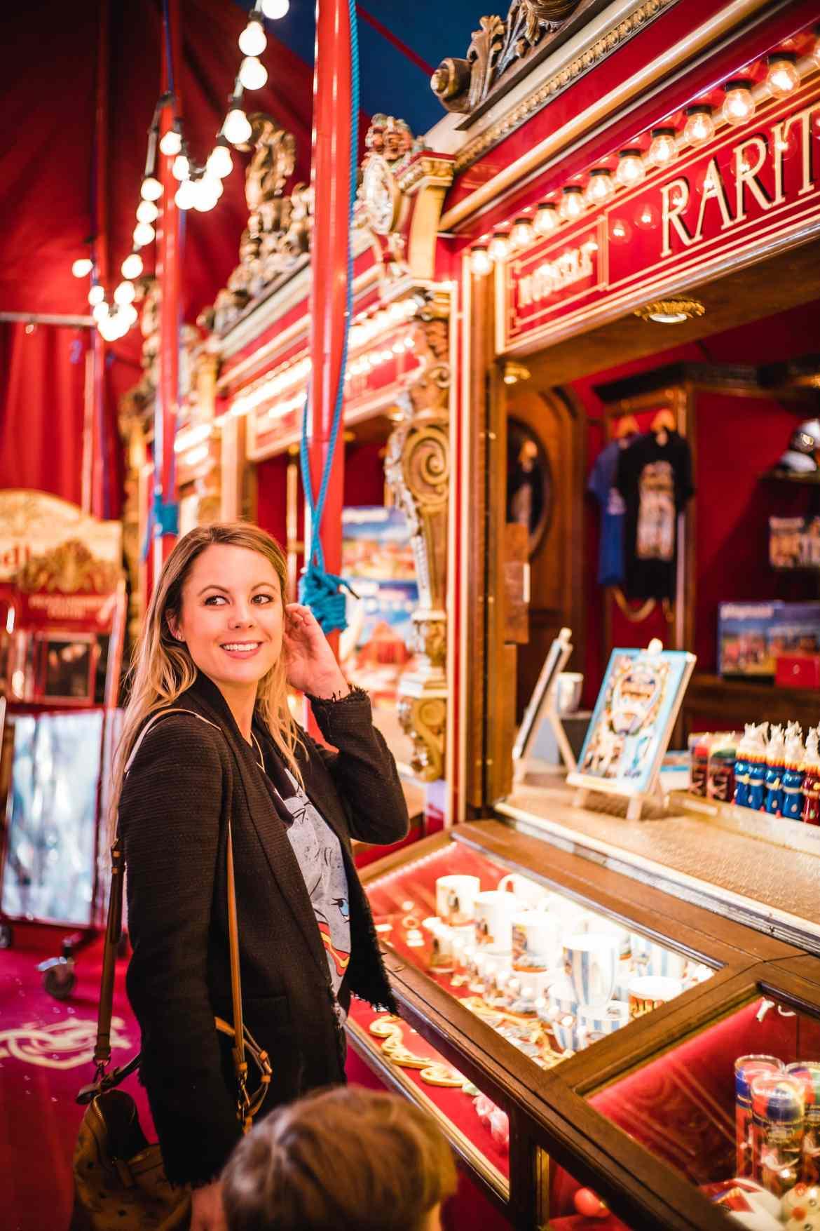 Zirkus Roncalli Bonn