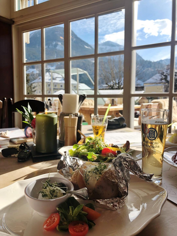 Berchtesgaden mit Kindern