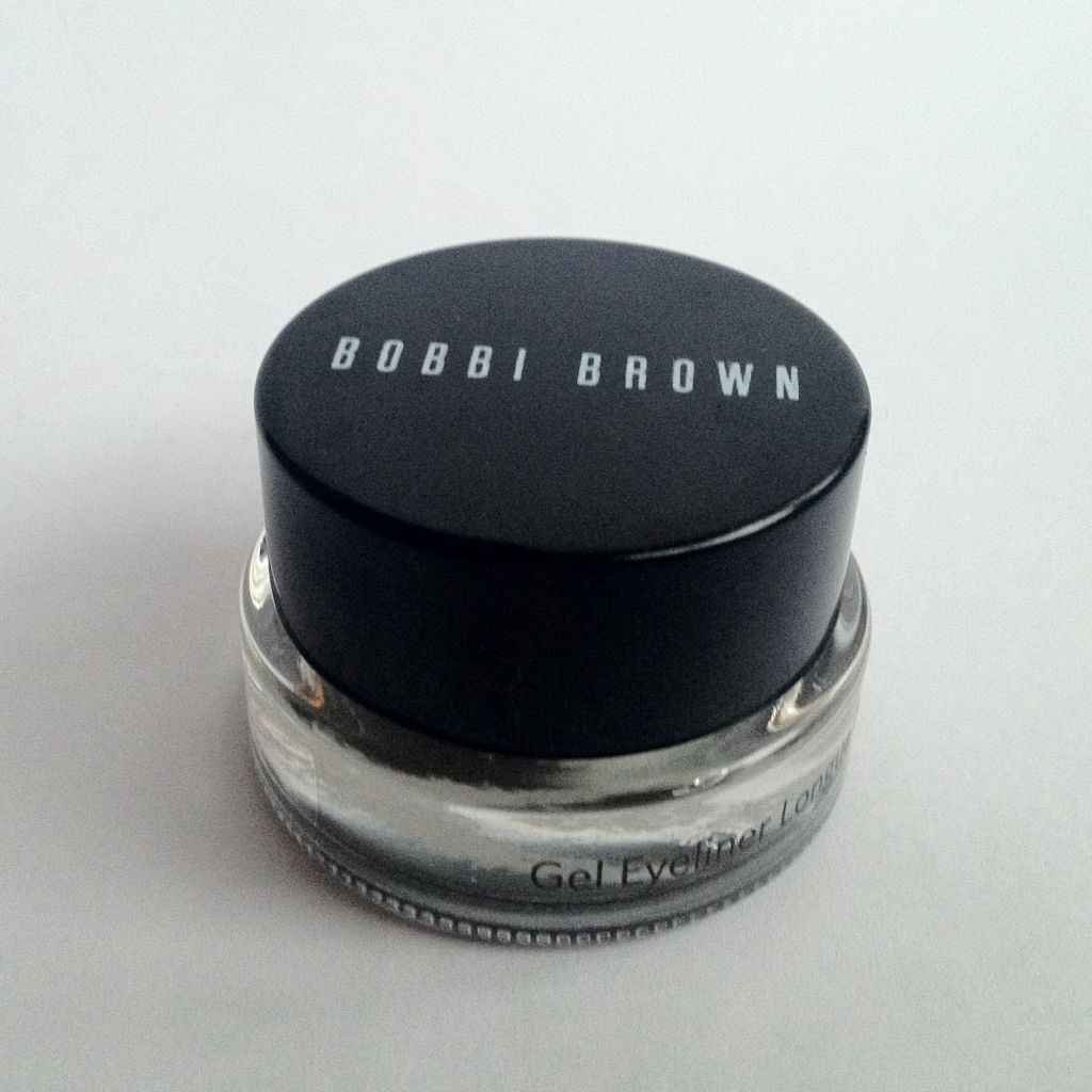 Bobbi Brown Long Wear Gel Eyeliner in Chocolate Shimmer