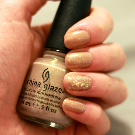 China Glaze: The Hunger Games