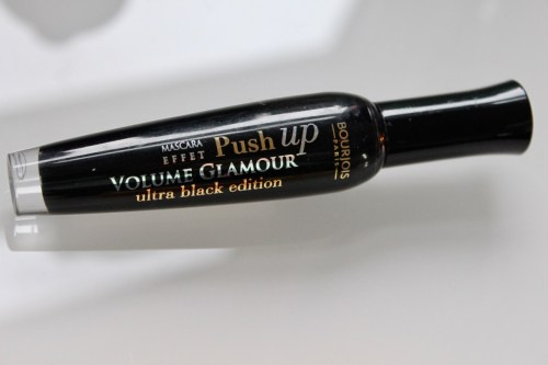 bourjois push-up the colume
