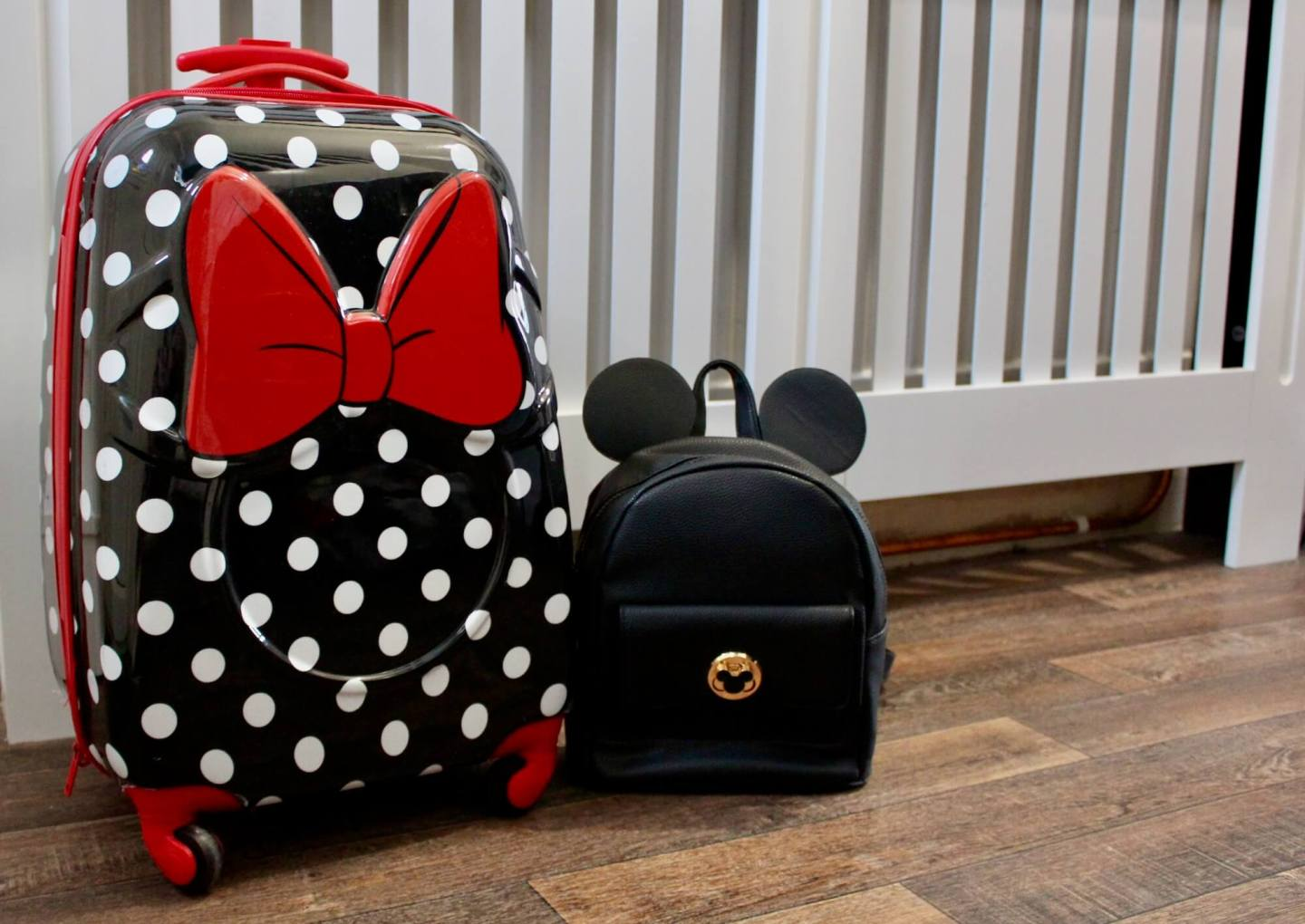 What to Pack for Disneyland Paris in March