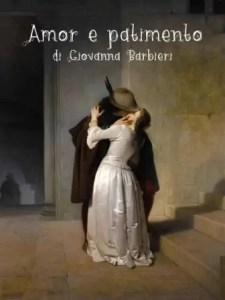 amor e patimento giovanna barbieri