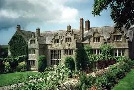 trerice manor