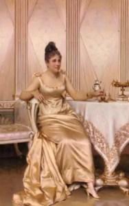 tavola regency