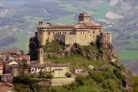 bardi, castello castelli più infestati