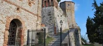 castelli e fantasmi