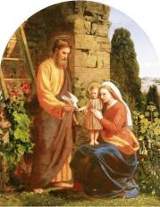 Collinson Holy Family