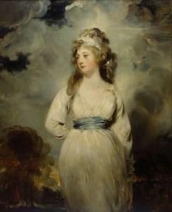Emily Stewart, Lady Castlereagh