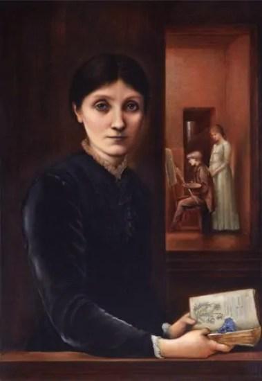 Georgiana Burne-Jones,