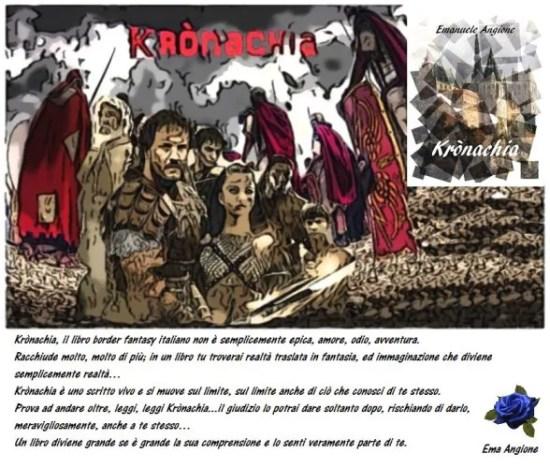 Krònachia