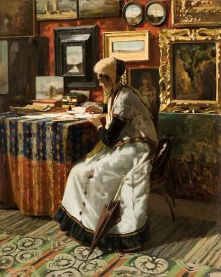macchiaioli pittura italaian arte ottocento arte novecento