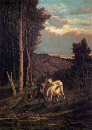 macchiaioli pittura italiana ottocento