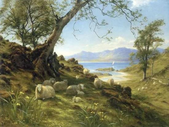 Joseph Farquharson