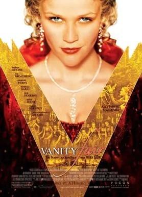 vanity fair - la fiera delle vanità