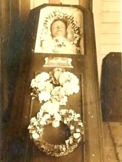 funerale vittoriano