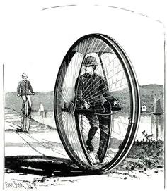 invenzioni vittoriane