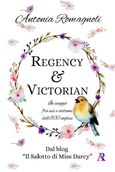 regency & victorian