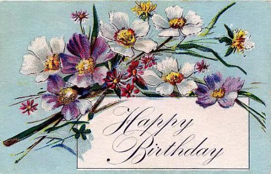 Il compleanno Regency - il compleanno in epoca vittoriana.