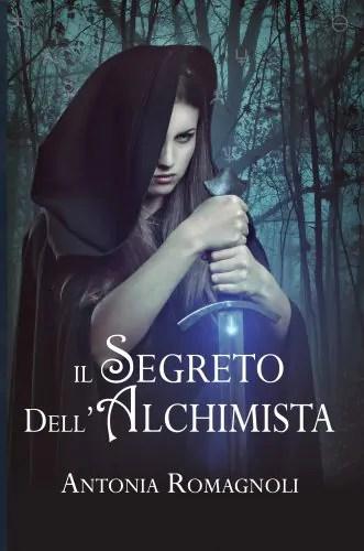 Il segreto dell'alchimista Antonia Romagnoli