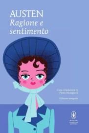 Il Natale di Jane Austen ragione e sentimento